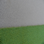 IRB Accredited Artificial Turf in Beech 1