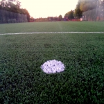 IRB Accredited Artificial Turf in Ashiestiel 2